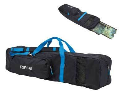 Riffe Trap Long Blade Fin Travel Bag