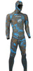 Image of Rob Allen 3mm Dual Camo Freediving Wetsuit