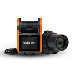 SOLOSHOT 3 Optic 65 Camera Bundle With Base SS3O65B