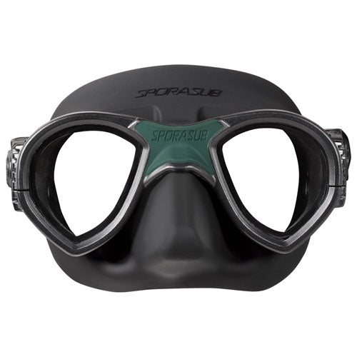Sporasub Mystic Freediving Mask