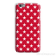 Red Superstar Phone Case
