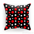 Trini Flava Cushion-Homeware-Jahnia Designs