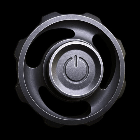 Circulator - Stainless Black Tumbled