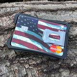 Bladelock+ Tactical Wallet / Bottle Opener - Cerakote Battleworn