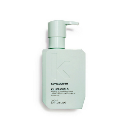 KEVIN.MURPHY / KILLER.CURLS