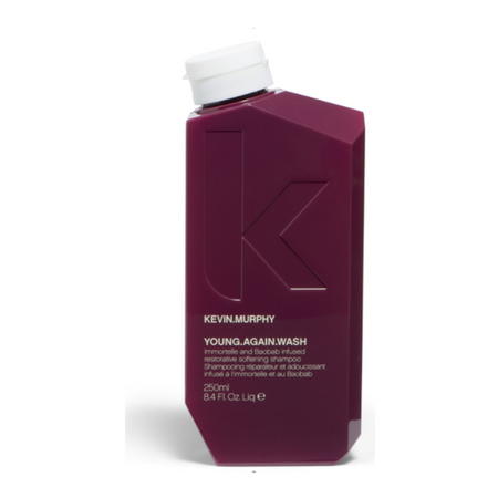 KEVIN.MURPHY / YOUNG.AGAIN.WASH