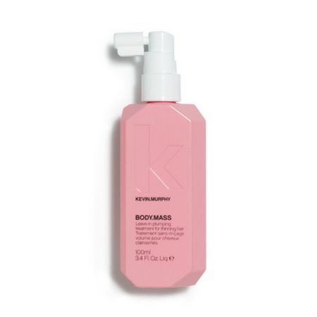 KEVIN.MURPHY / BODY.MASS