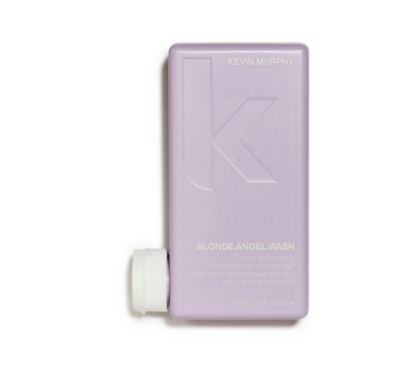 KEVIN.MURPHY / TEXTURED.BLONDE