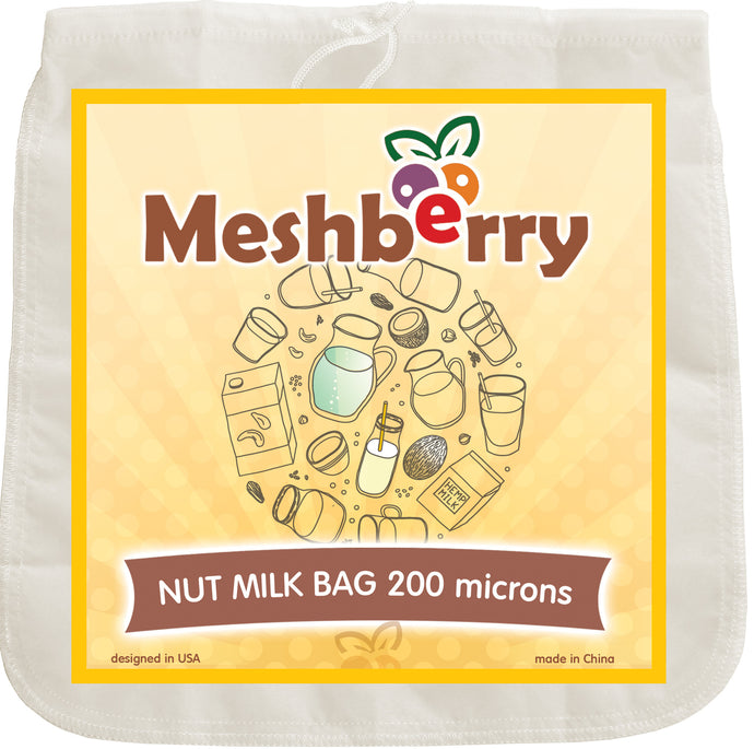 Nut Milk Bag 200