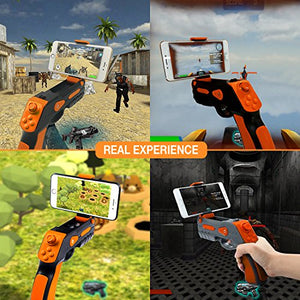 AR FunGun™ - Augmented Reality Fun in Action - KidMate