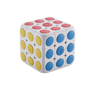 Cube Tastic™ - Encourage creative problem solving - KidMate