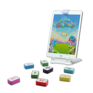 Little Engineer™ - Kids' first programming game with AR Technology - KidMate