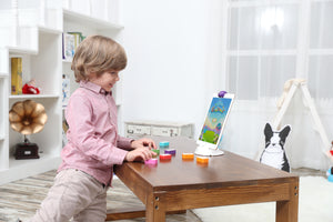 Little Engineer - Kids' first programming game with AR Technology! - KidMate