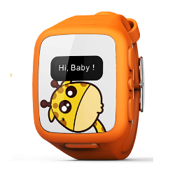 KidGuard - GPS watch for kids - KidMate