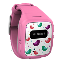 Load image into Gallery viewer, KidGuard - GPS watch for kids - KidMate