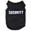 SECURITY!! Chihuahua Security Vest