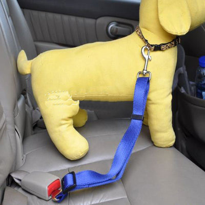 New!!! eWaggle Dog Seat Belt --> 4 Colors