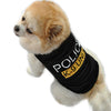 The New Police K-9 Unit Dog T-Shirt is Here!!