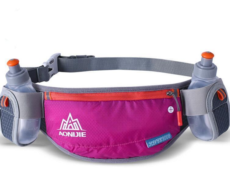 Runners Hydration Belt