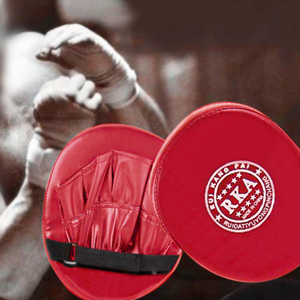 Boxing Target Pads for Muay Thai/Kick Boxing/MMA/Classic Boxing Training