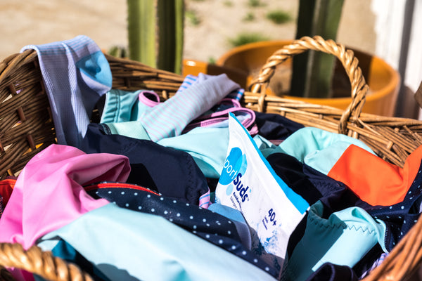 Getting the Smell out of Your Active Wear: Top 10 Laundry Tips