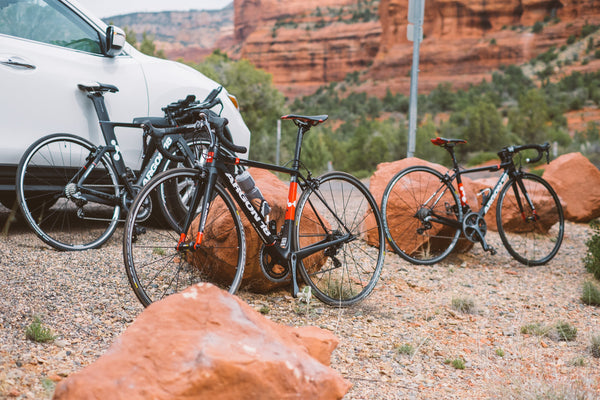 Road Bike or Triathlon Bike: Which is for you?