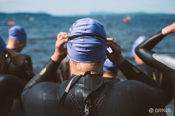Open Water: The Third key to Swim Performance