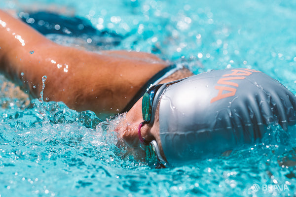 Developing Your Aerobic and Muscular Swim Fitness