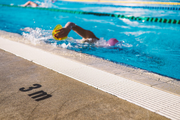 Technique: One of Three Key Factors to Help Improve Your Swim Performance