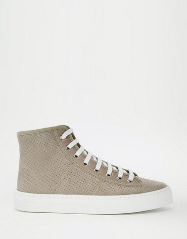 Brown Sneaker Shoes