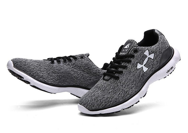 Breathable Mens Trainers available in 4 colors