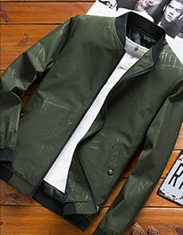 Men's jacket windbreaker 3 colors
