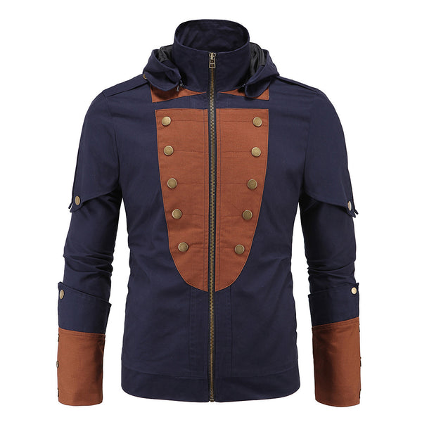 Jacket Mens Fashion