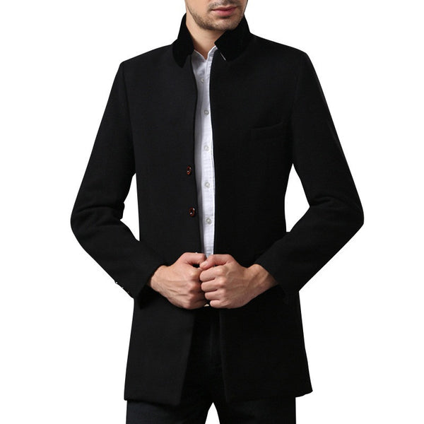 Mens Coat (colors)