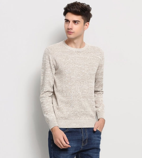 Knitted Sweater 4 colors