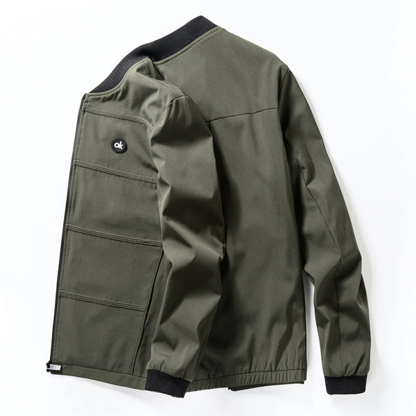 Jacket mens 3 colors