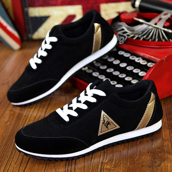 Casual Shoes available in 3 colors