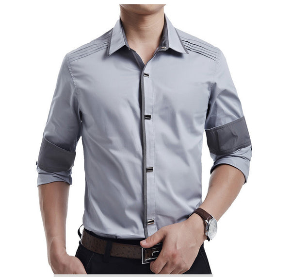 Shirts Mens available in 5 colors