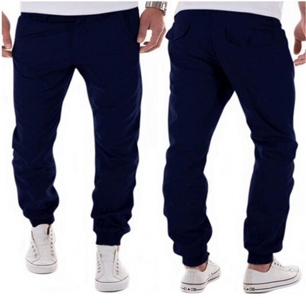 Casual Mens Pants 5 colors