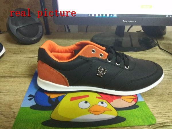 Men Shoes Spring Autumn available in 3 colors