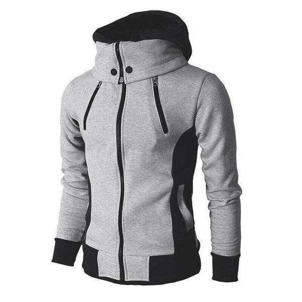 Mens Hoodies Hooded available 3 colors