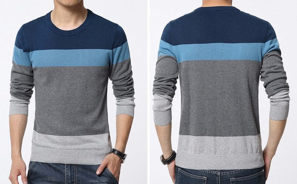 Casual Autumn Sweater available 3 colors