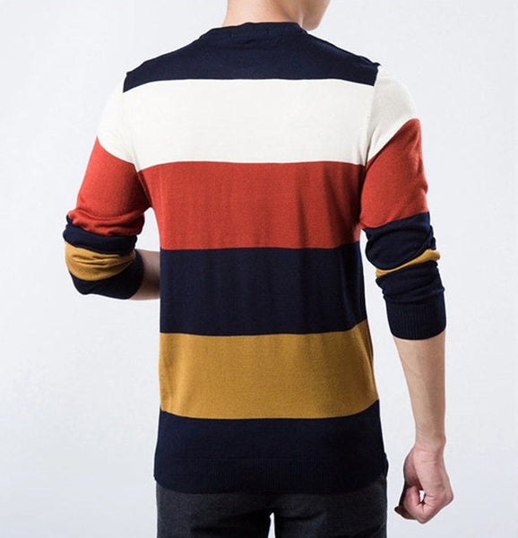 Men's sweater 3 color