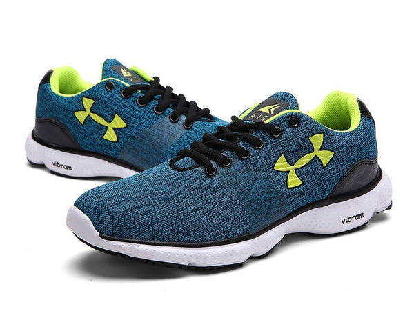 Breathable Mens Trainers (colors)