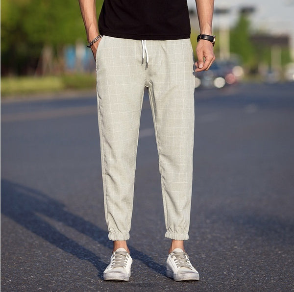 Men's pants 3 colors