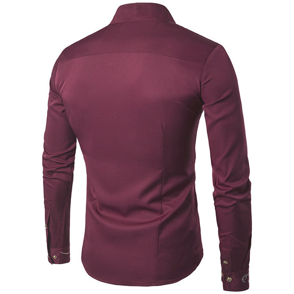 Men Shirt  6 colors