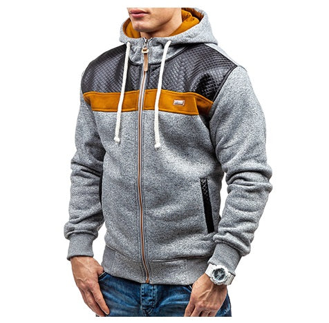 Casual Mens Hoodies 3 colors