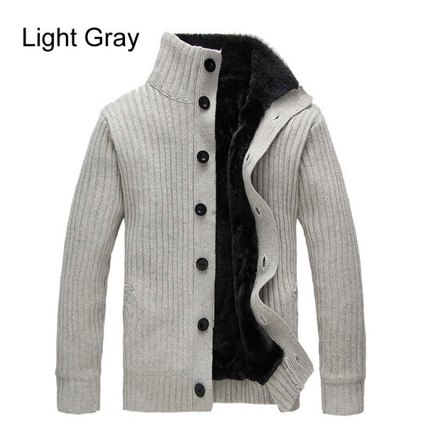 Casual Warm Sweater available in 3 colors