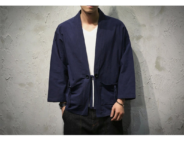 Loose jacket 4 colors