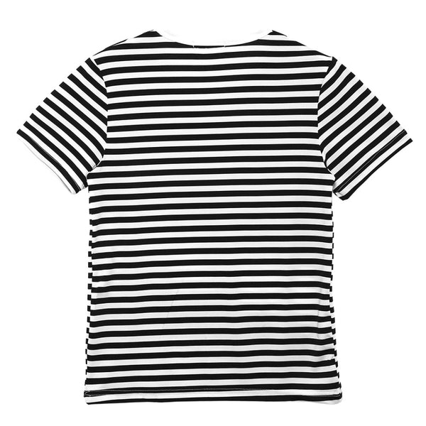 Striped T-Shirt 2 colors